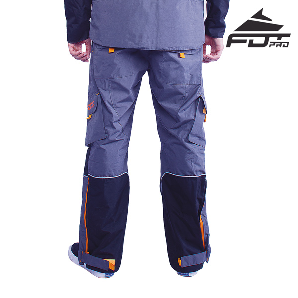 High Quality FDT Pro Pants for Everyday Use